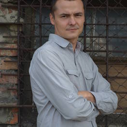 Grzegorz frydryk