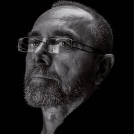 Krzysztof wieczorek portret