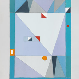 Abstrakcja, 1997