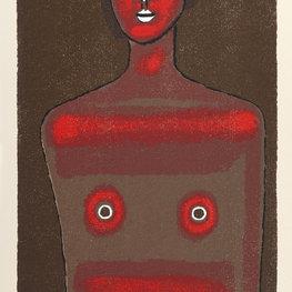 Półakt, 1997