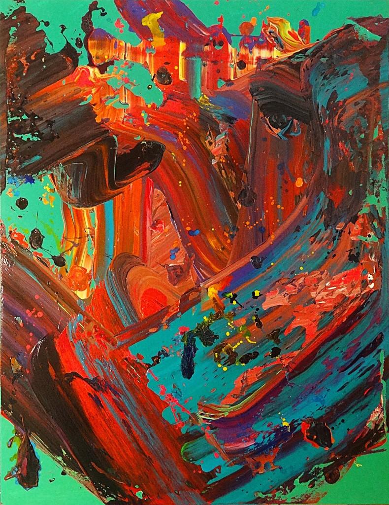 Abstrakcja 84