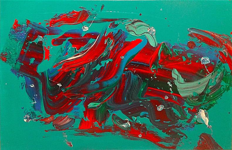 Abstrakcja 92
