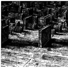 Miasto. Zakłócenia II