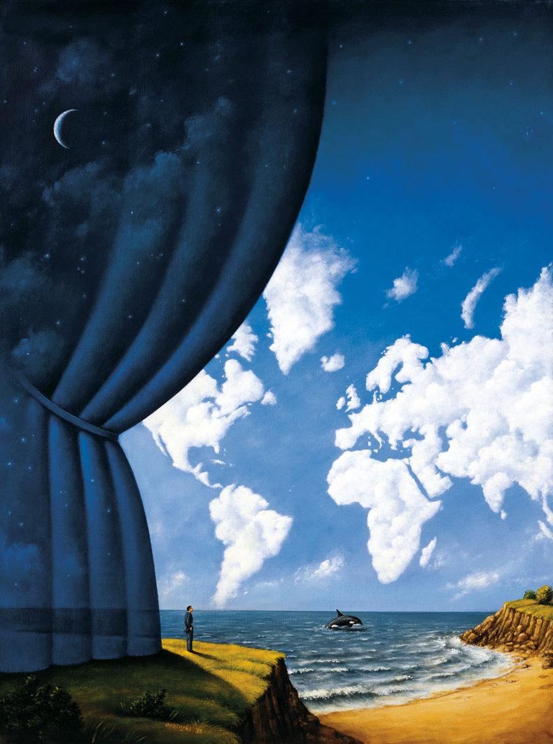 Earthday - Inkografia