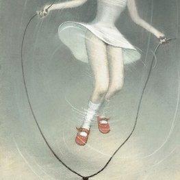 Jumping rope (skakanka)