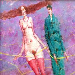 z cyklu Adam i Ewa