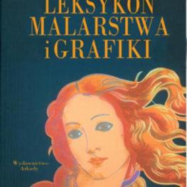 Leksykon malarstwa i grafiki