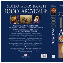 1000 arcydzieł Siostra Wendy Beckett