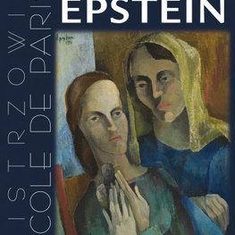 Henri Epstein. Ecole de Paris