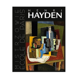 Henri Hayden. Ecole de Paris