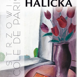 Alicja Halicka. Ecole de Paris