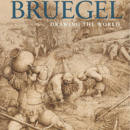 Pieter Bruegel The Elder Drawing the World