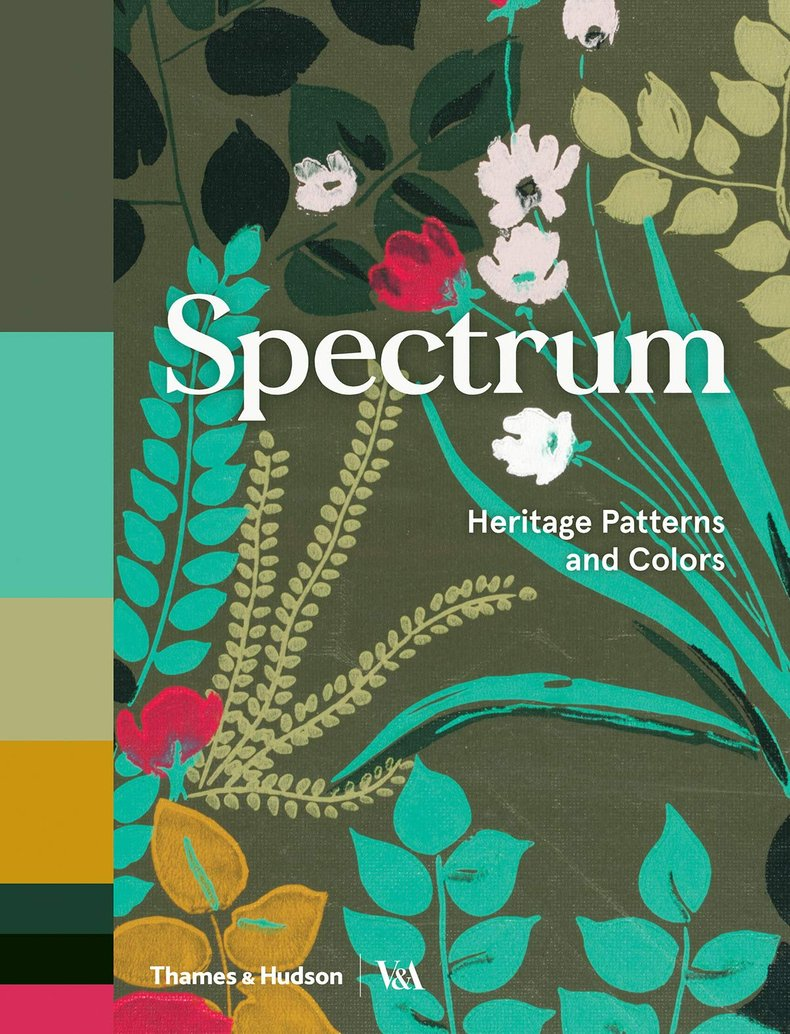 Spectrum: Heritage Patterns