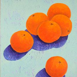 Pomarańcze mniejsze