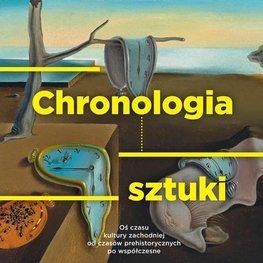 Chronologia sztuki