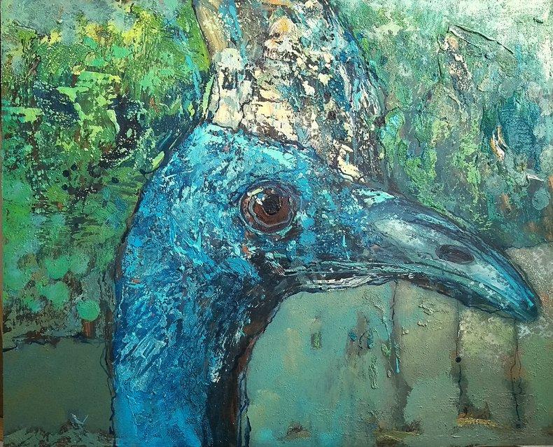 Portret Kazuara