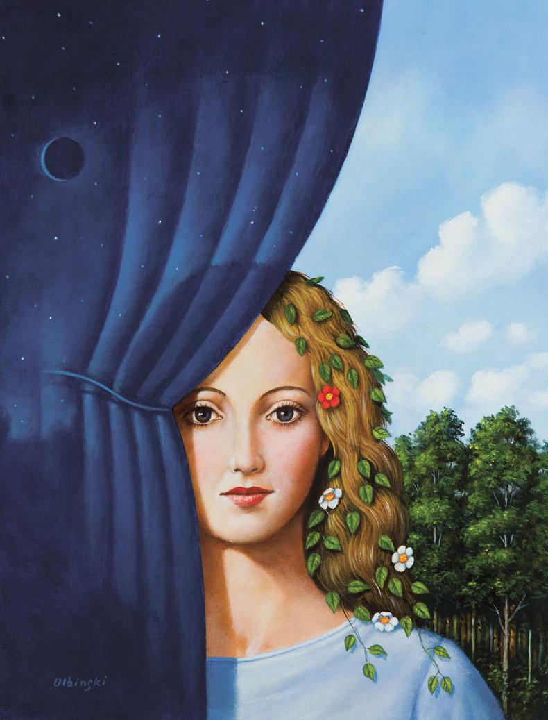 Galeria Sztuki Sprzedaż Obrazów Online Galeria Malarstwa