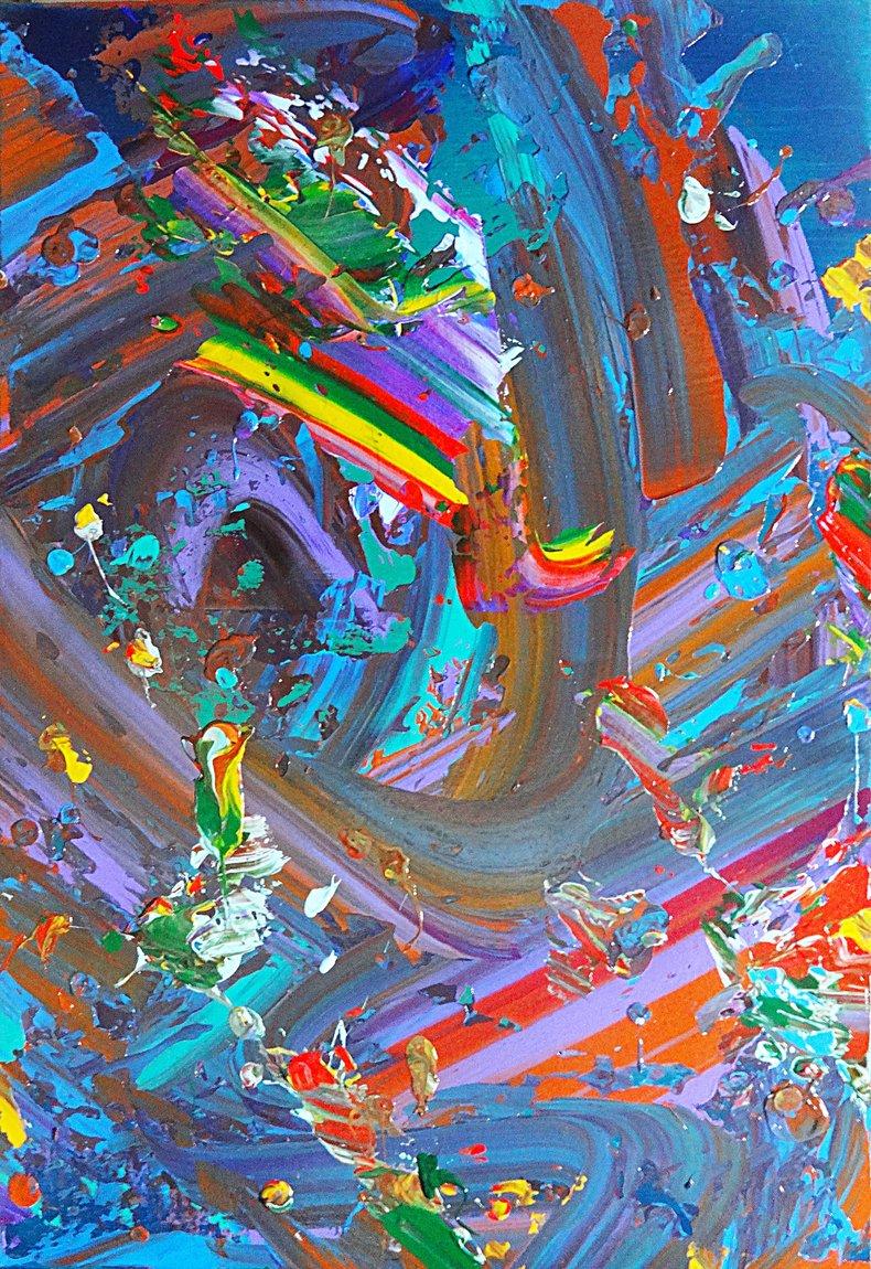Abstrakcja 166