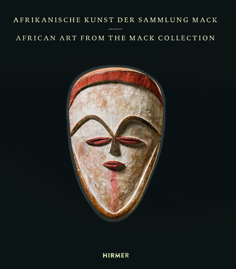 African Art of the Mack Collection