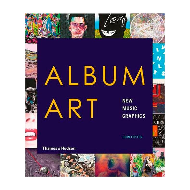 Album Art. New Music Graphics
