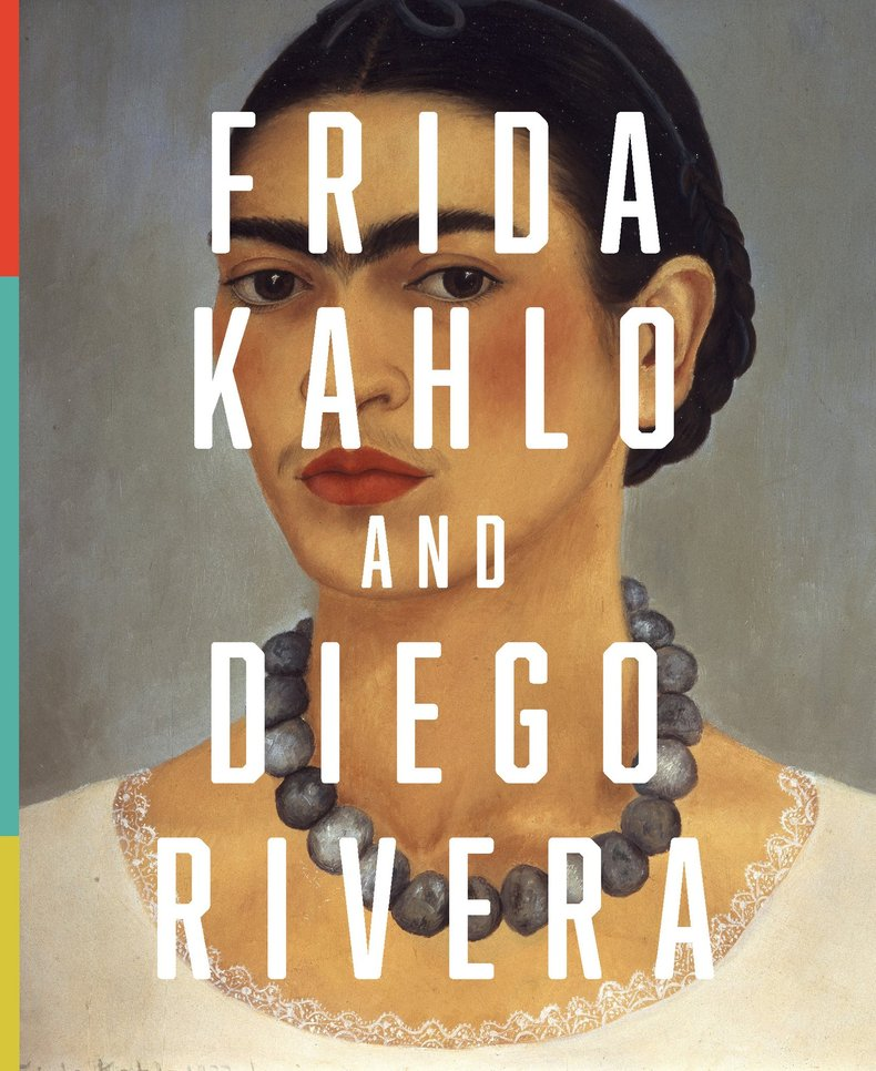 Frida Kahlo and Diego Rivera : From the Jacques and Natasha Gelman Collection