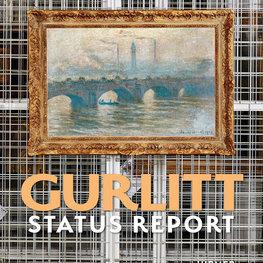 Gurlitt Status Report