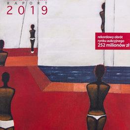 Rynek sztuki w Polsce Raport 2019