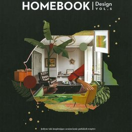 Homebook Design. Volume 5