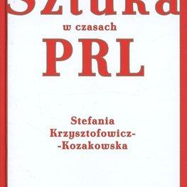 Sztuka w czasach PRL
