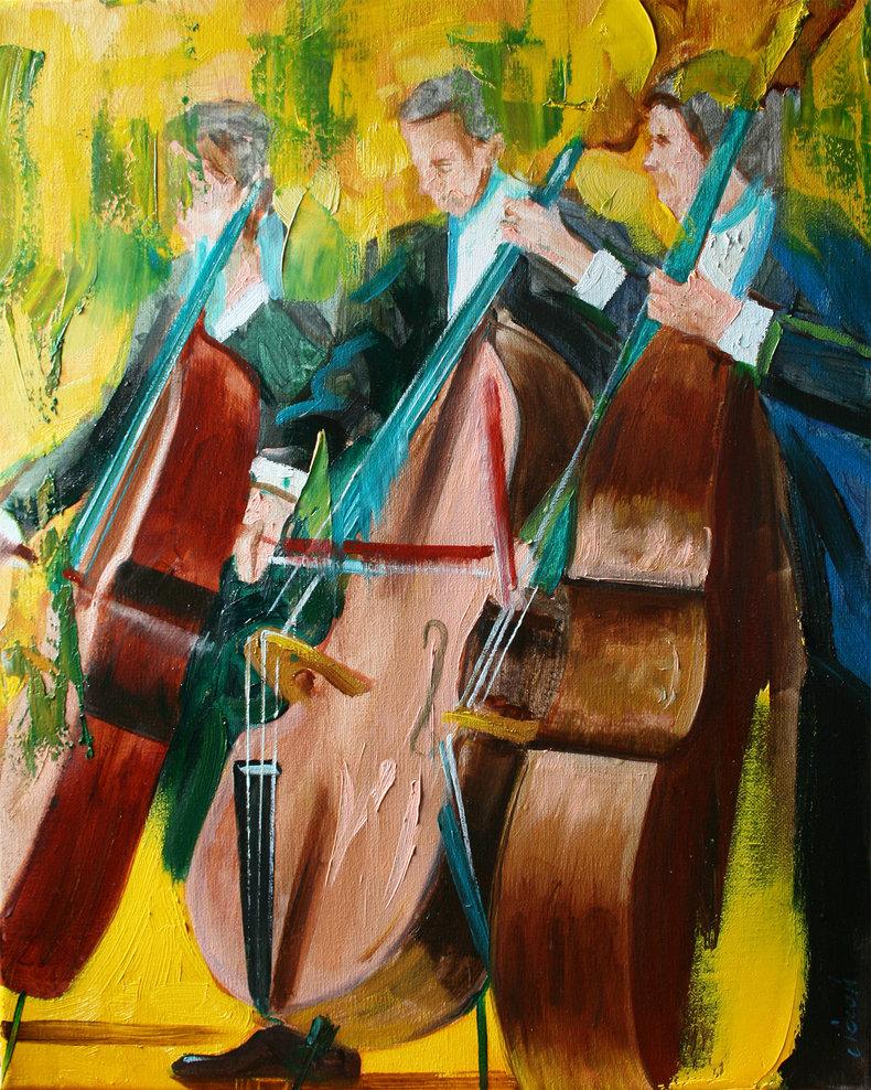 Szkice muzyczne - Vivace
