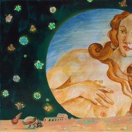 Planet Botticelli