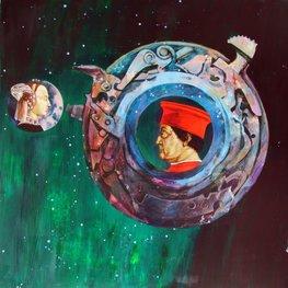 Space Conquistador