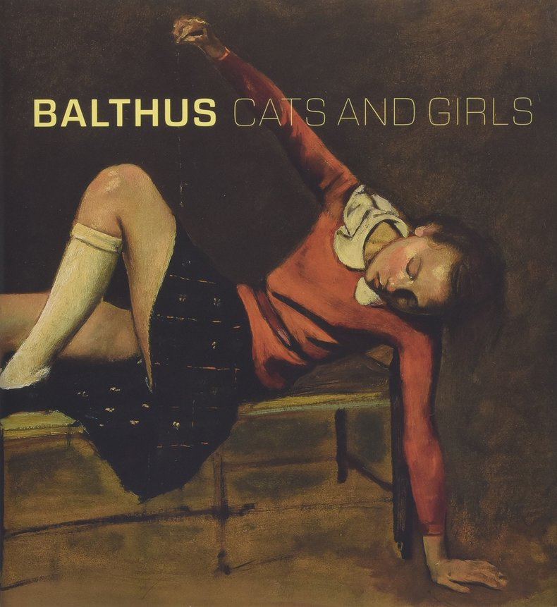 Balthus Cats and Girls
