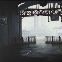 Perspektywa mgłą zasnuta 3