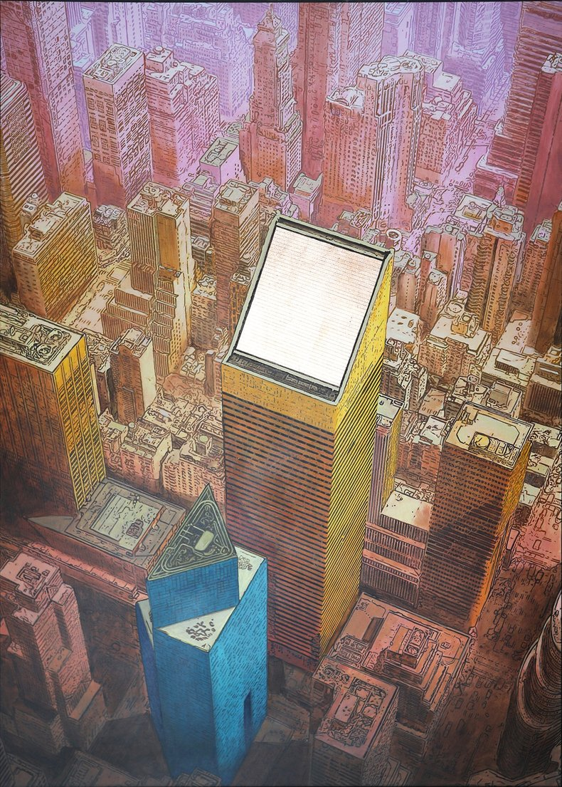 Citigroup Center C