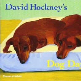 Hockney Dog Days