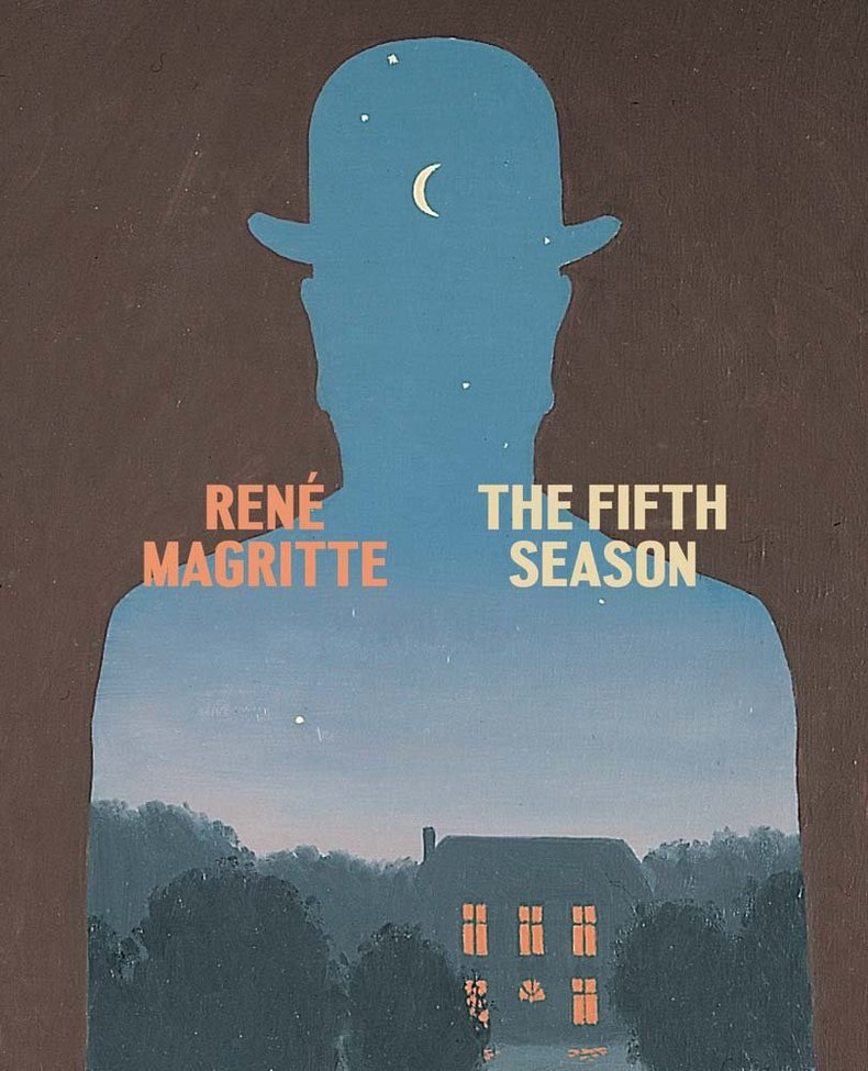 René Magritte:The Fifth Season