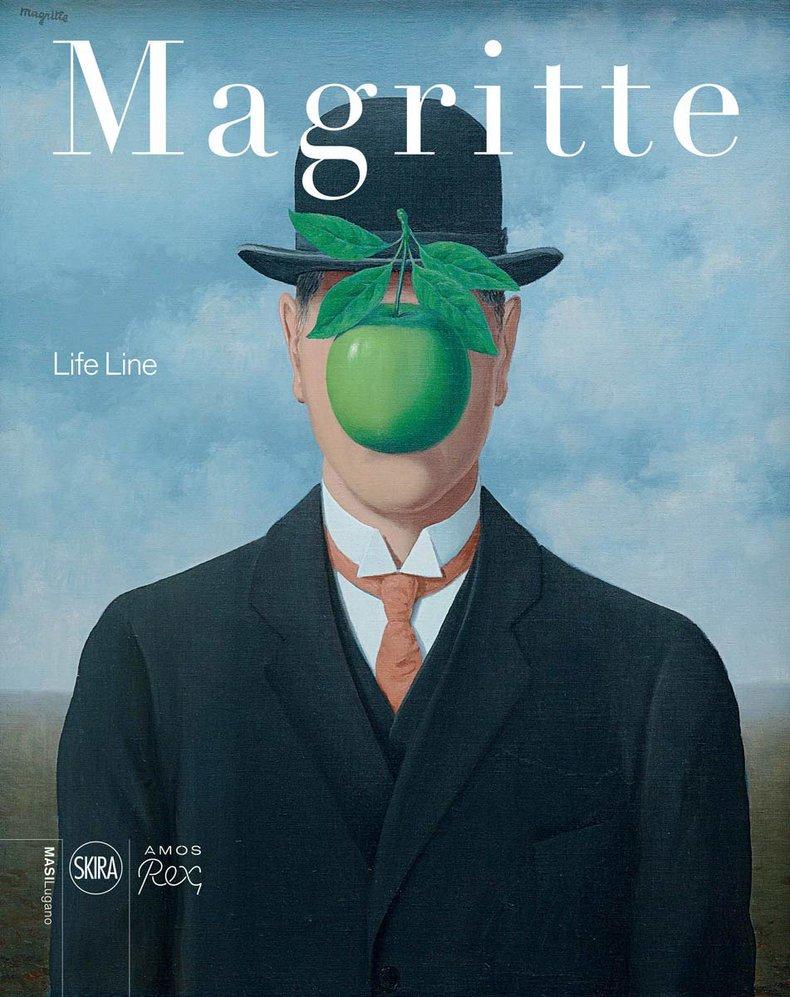 Magritte: Lifeline