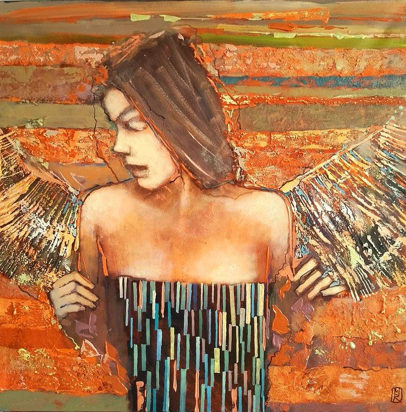 Anioł-południe