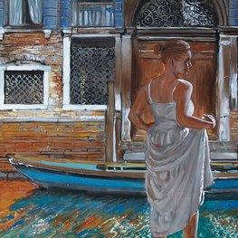 Zakochana w Wenecji