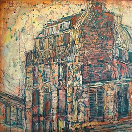 Ostatni Hotel Starych Miast