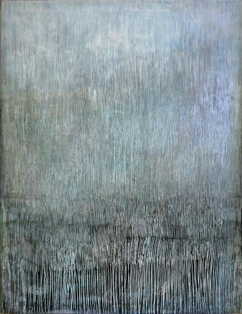 Srebrny deszcz