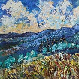 Mój Van Gogh II