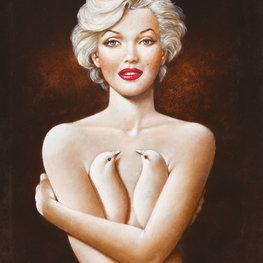 Marilyn - Inkografia