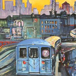 Nowy Jork Queens