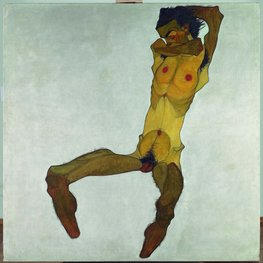 Egon Schiele: Masterpieces from the Leopold Museum