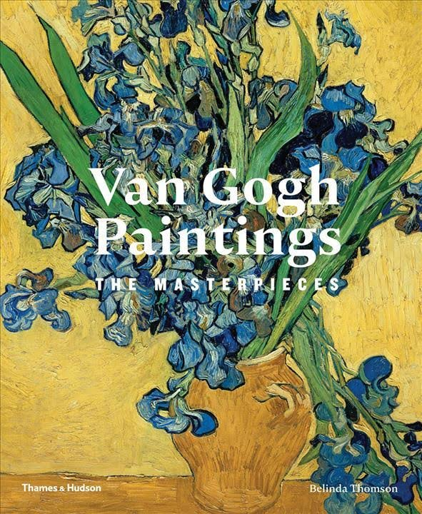 Van Gogh Paintings: The Masterpieces