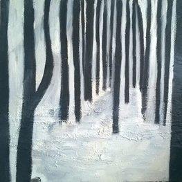 Tymczasem w lesie