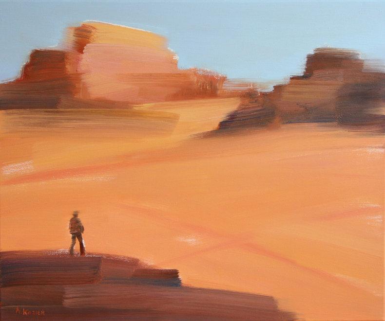 Na pustyni  7
