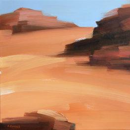 Na pustyni 8